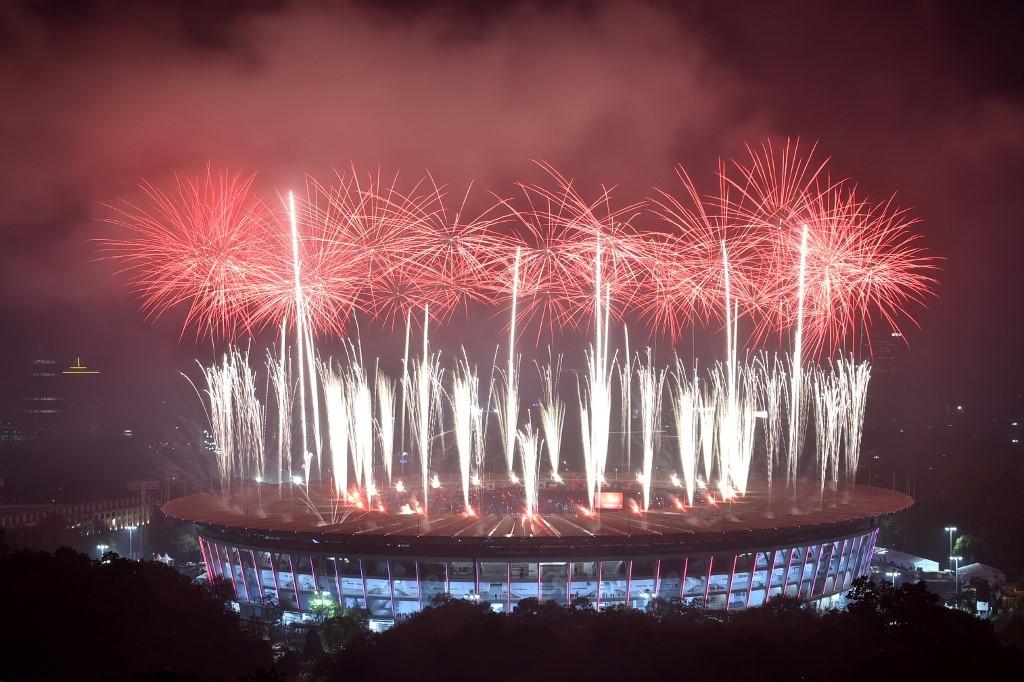 Indonesia to prepare road map for 2032 Olympics hostingbid