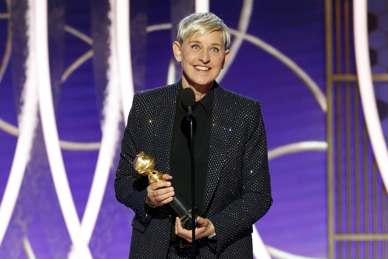 Ellen DeGeneres TV show to make workplace changes after probe of culture