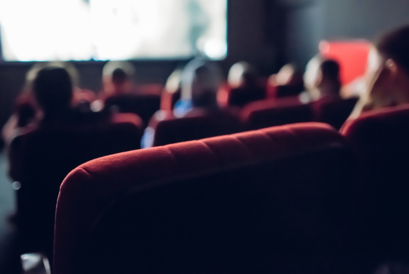 'Mindful Screening': When meditation meets the movies