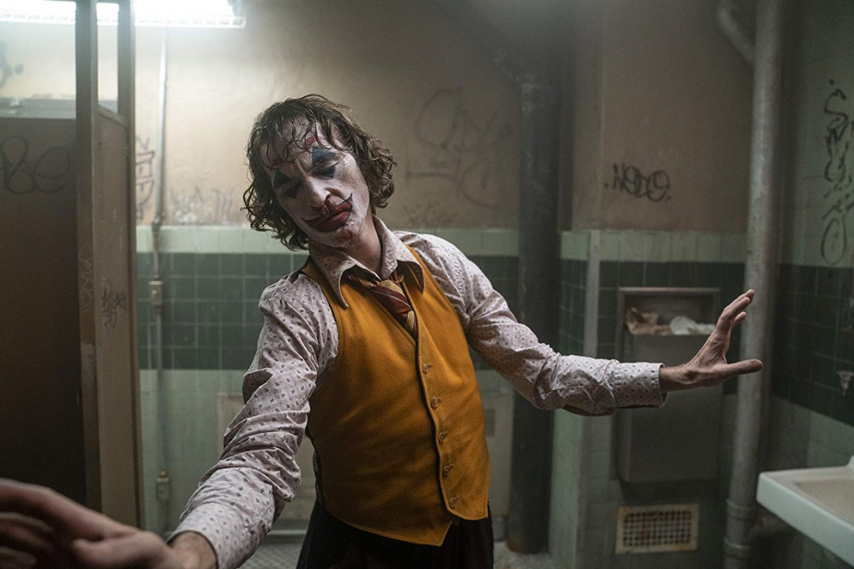 'Joker' leads Oscar nods with 11 as women, minorities miss out