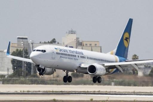 All 170 aboard crashed Ukrainian jet dead: Iran