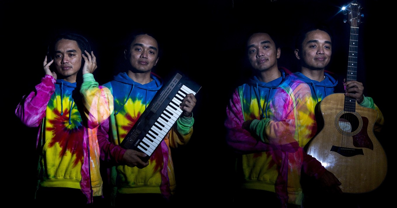 The timeless and healing music of Dipha Barus
