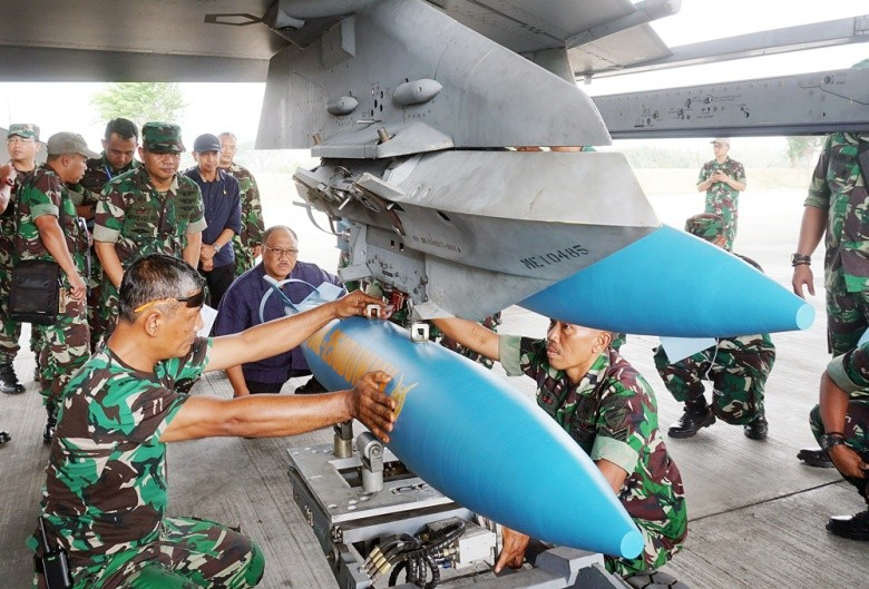 Defense Ministry needs vision for military procurement