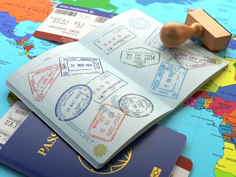 Indonesian passport ranks 72nd on most powerful passports list