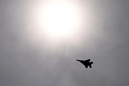 US approves $2.75b fighter jet sale to Singapore
