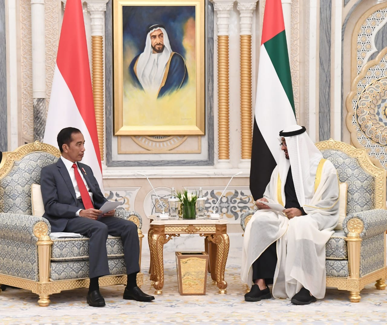 Indonesia officially sets up essential business 'travel corridor' with UAE
