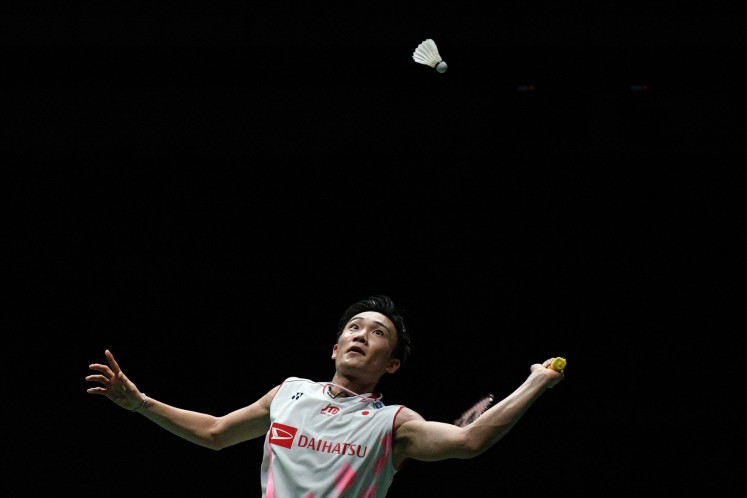 Pressure on for shuttlers as Olympic qualifiers near end