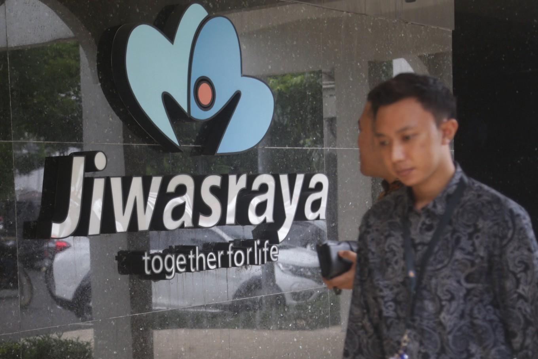 Jiwasraya in talks with foreign, domestic investors over selling Jiwasraya Putra