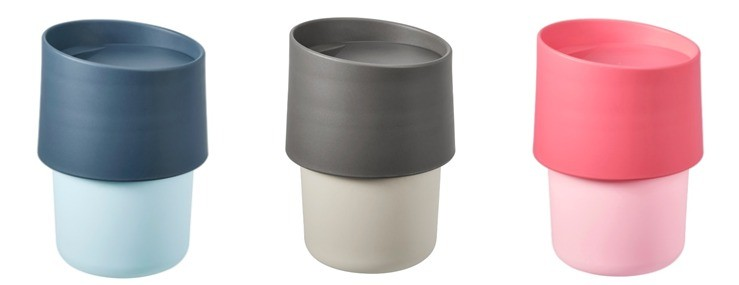 IKEA recalls 'Troligtvis' travel mug over concerns of excessive chemical substance