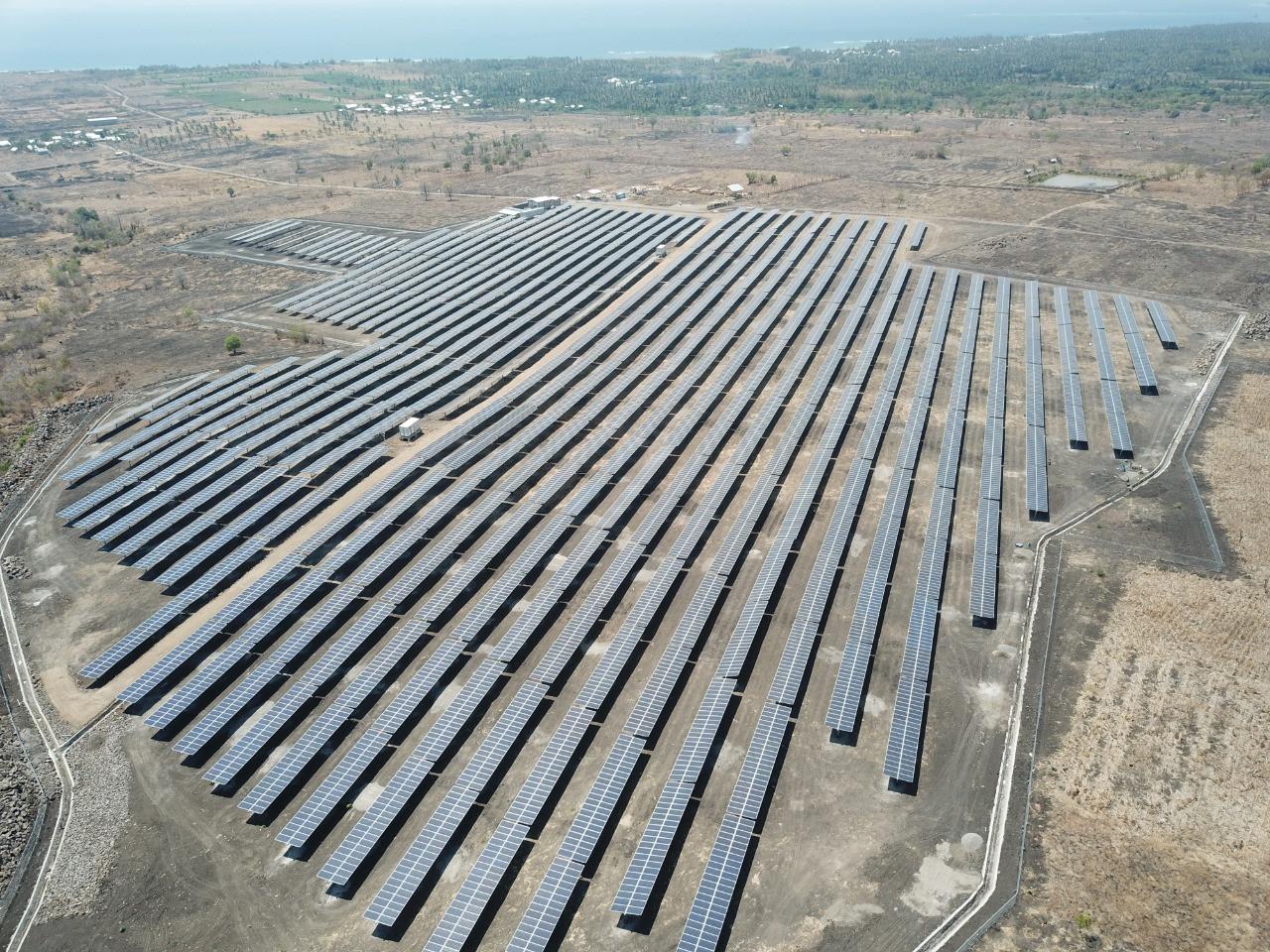 ASEAN's energy future landscape post-pandemic