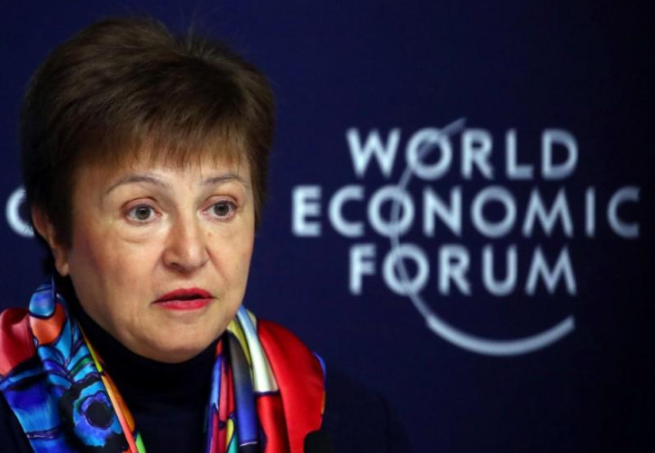 No turning point in sight as IMF predicts sluggish global growth