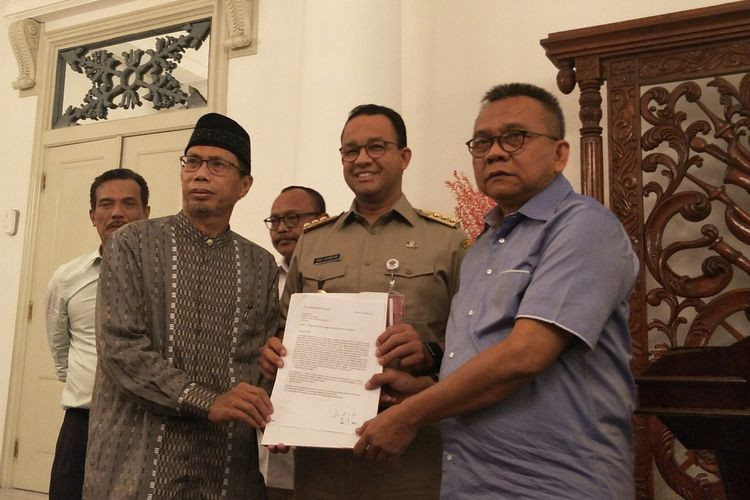 Jakarta moves ahead with deputy governor vote despite objections