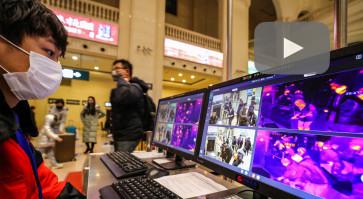 China taking measures on the SARS-like virus