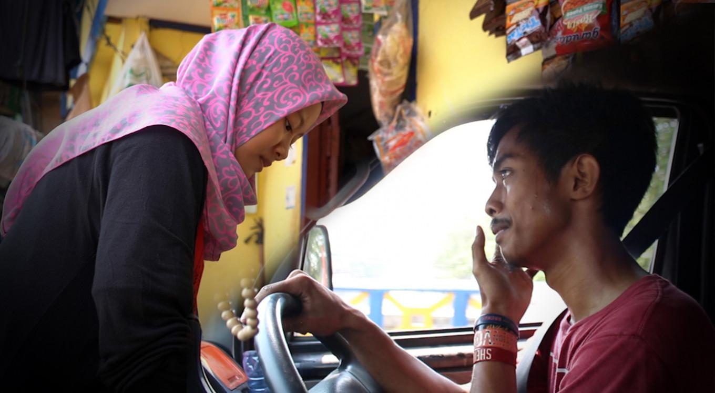 Underprivileged millennials: Being young and poor in Jakarta