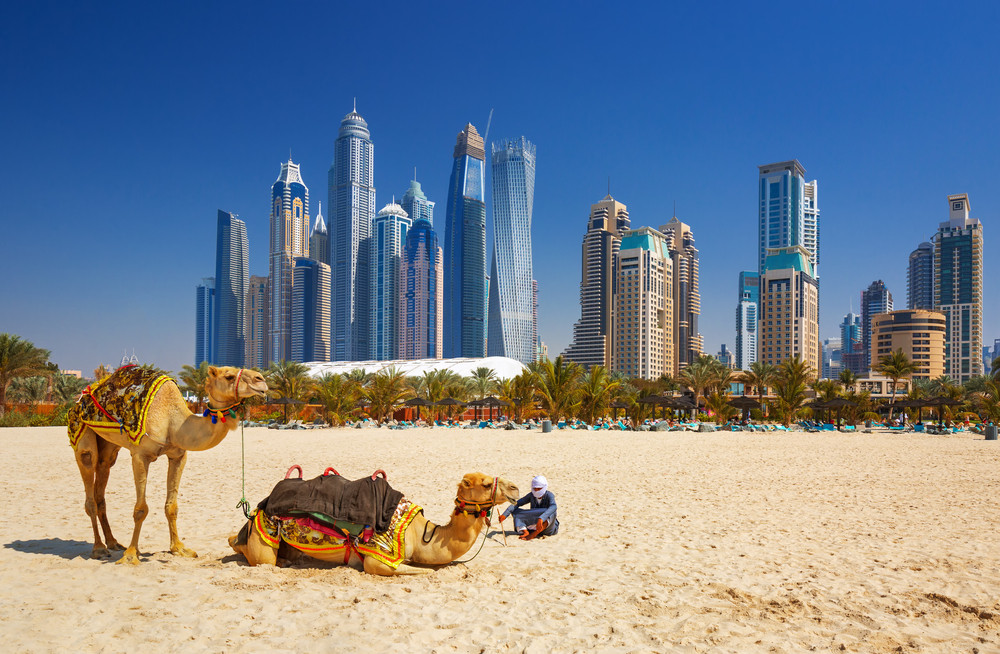 Dubai announces record tourism arrivals in 2019