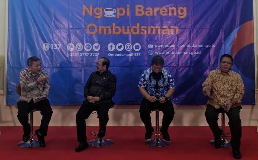 Ombudsman to investigate OJK amid insurance scandals