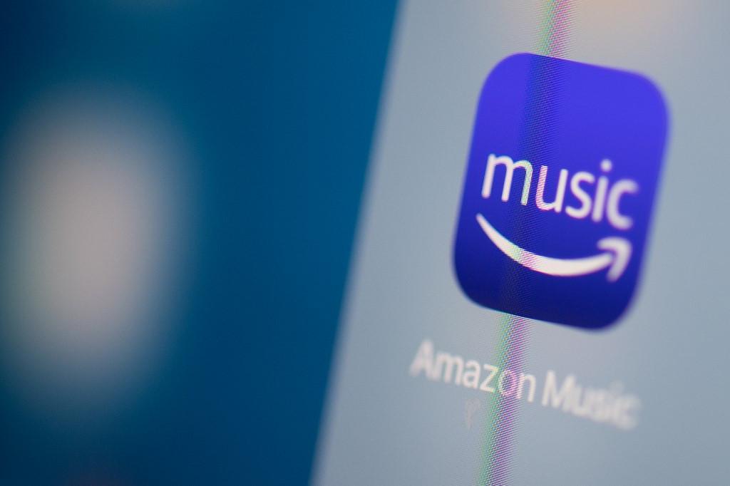 Amazon music service tops 55 million subscribers
