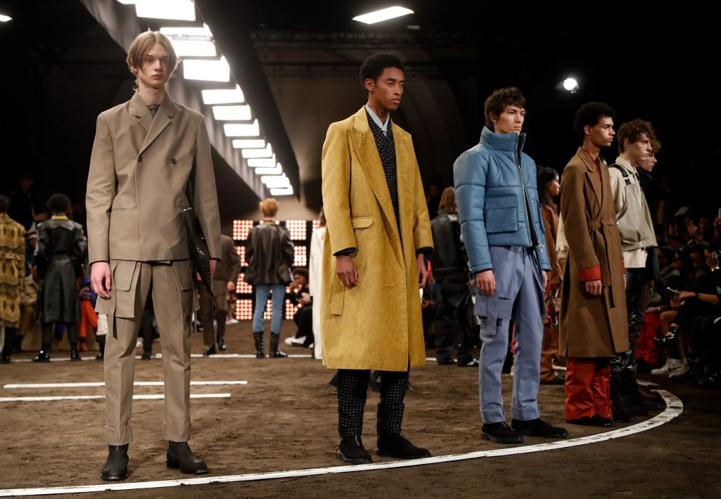 How fashion uses greenwashing to hide its dirty secrets