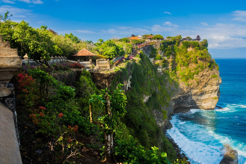 Bali named eighth 'most Instagrammable place' in world