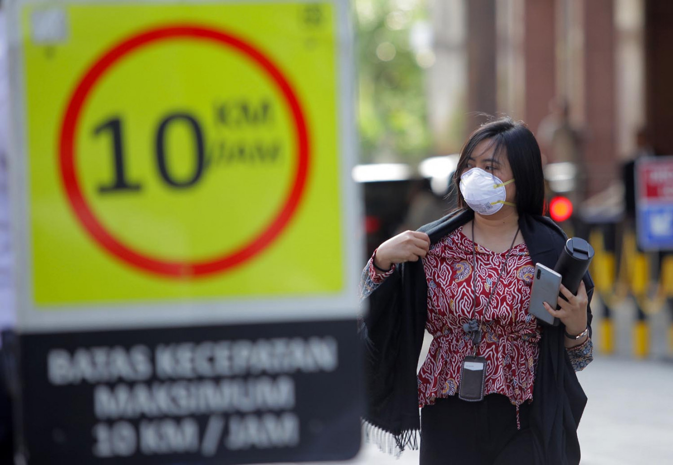 [UPDATED]: Suspected patient in Jakarta declared negative of coronavirus