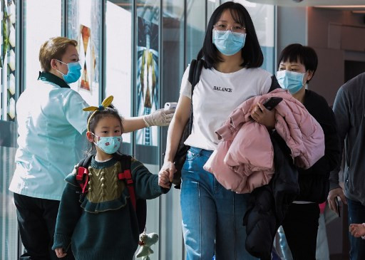 Three Cities In China Quarantined As Deadly Coronavirus Spreads