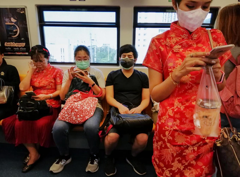 Australia confirms first coronavirus case