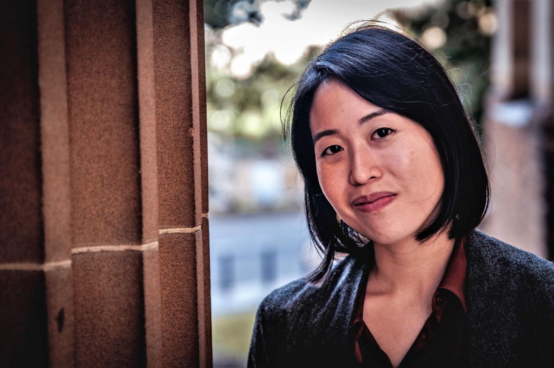 Tiffany Tsao: Giving outsiders a voice