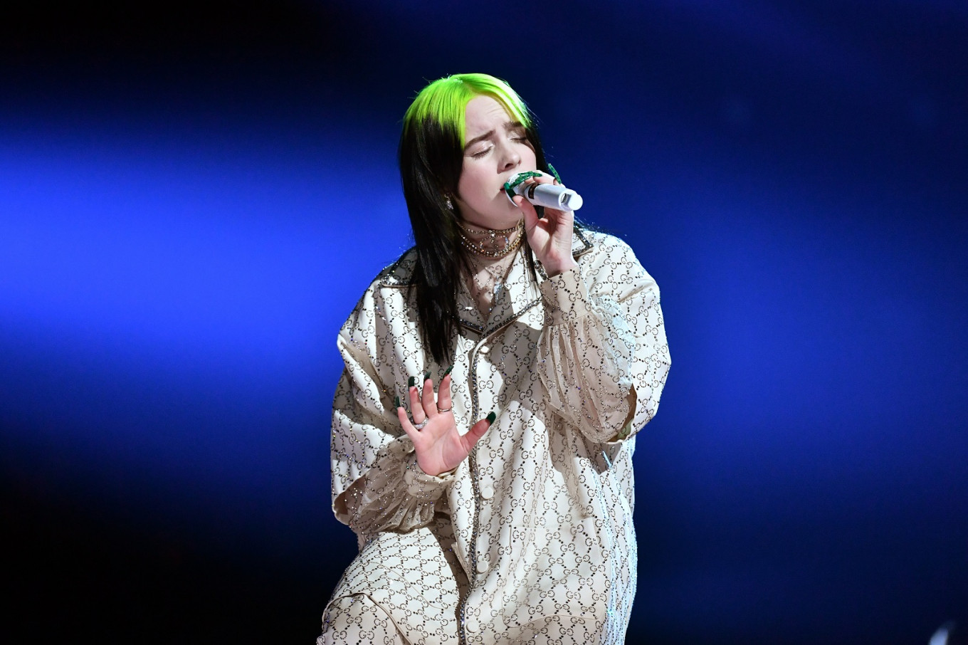 Billie Eilish to give 'special performance' at Oscars show