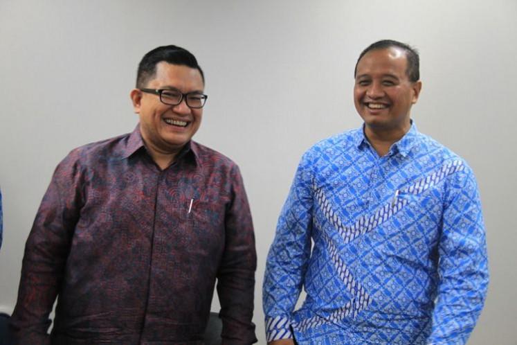 Transjakarta's new president director sacked over past criminal record