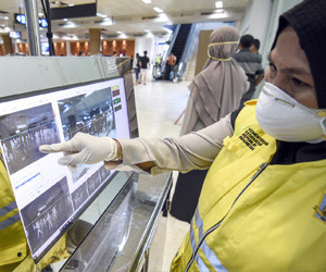 Coronavirus outbreak: Indonesians in locked-down Wuhan want to come home