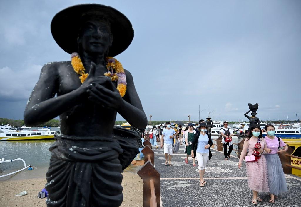 Bali Kintamani Festival postponed amid coronavirus outbreak