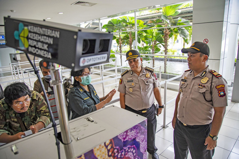 Batam mayor expresses gratitude after China cancels all flights to city
