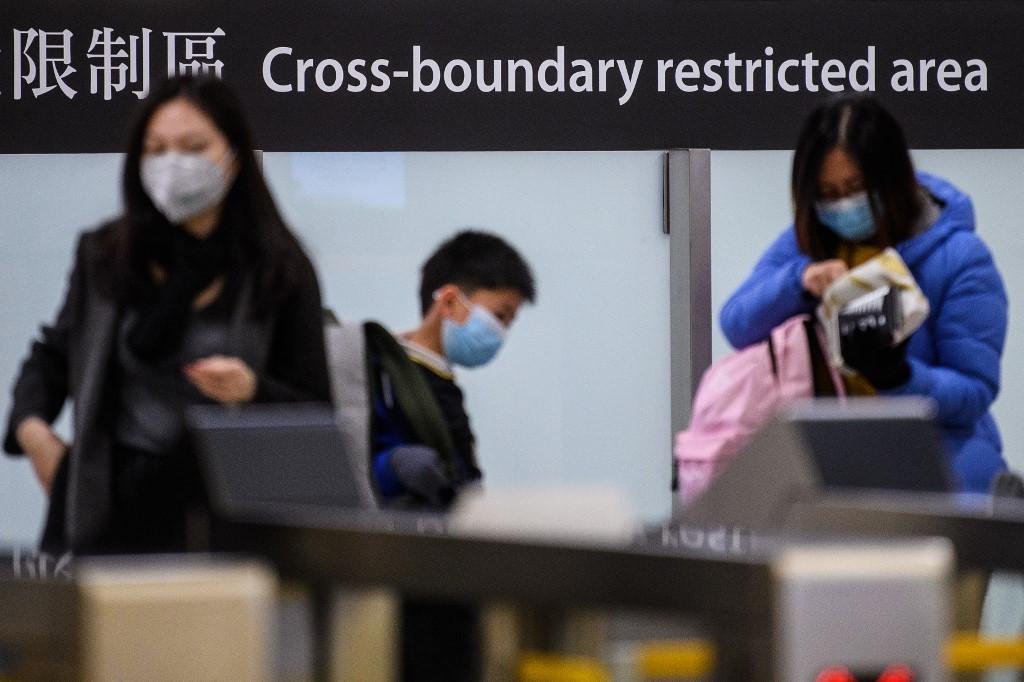 China virus toll hits 722 as Hong Kong imposes quarantine