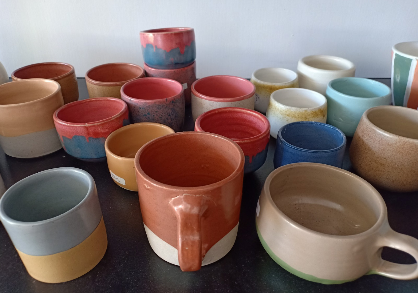 Kaloka Pottery: Learning life lessons from ceramic making