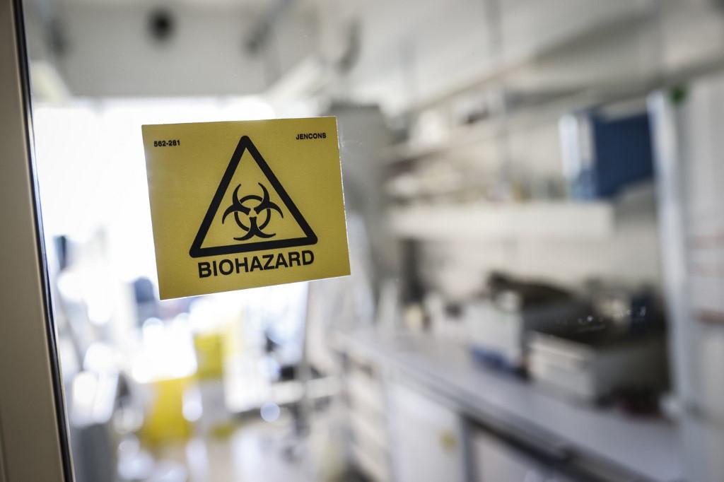 Thailand confirms first human-to-human coronavirus transmission