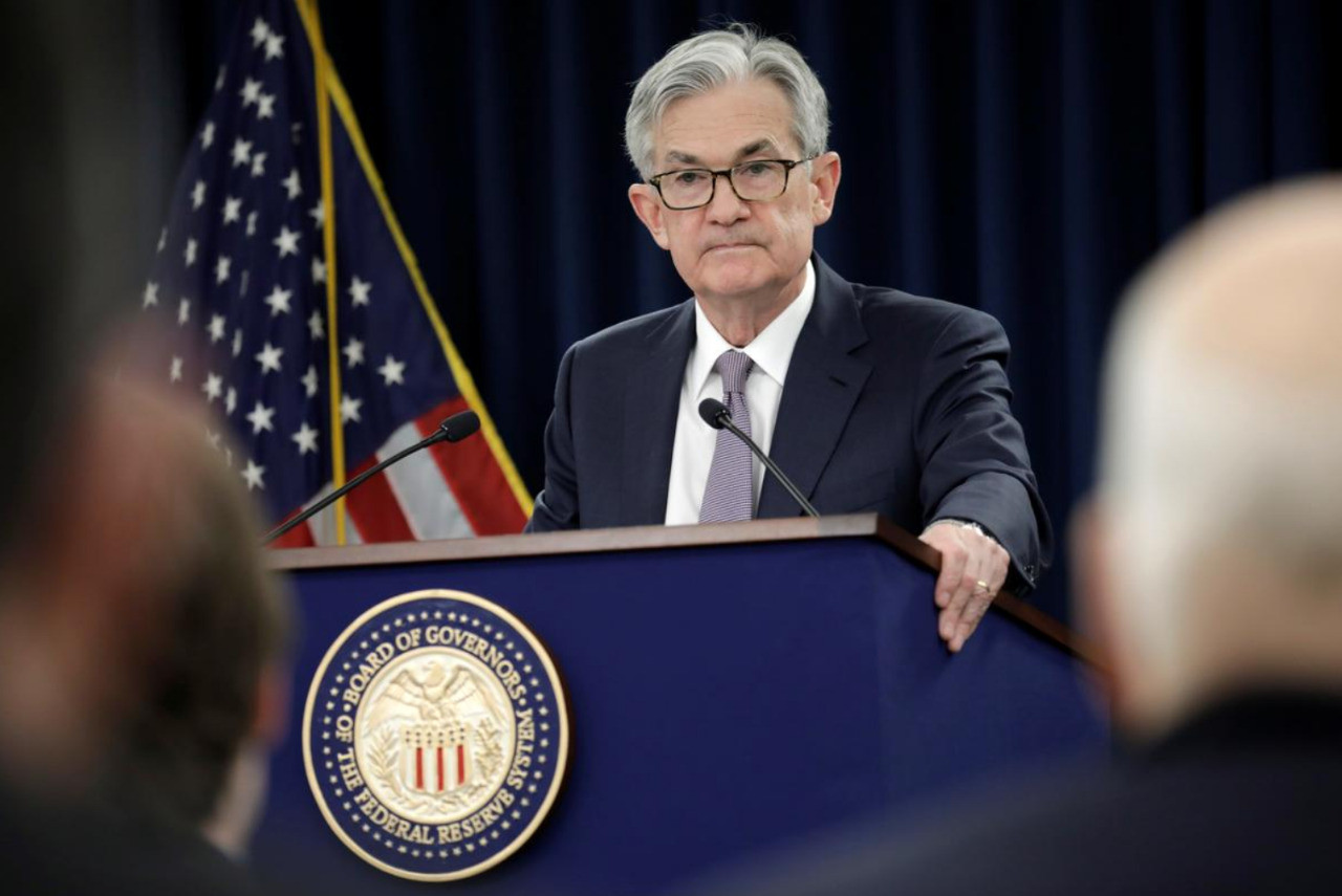 Fed seeks to offer reassurance amid push for new US stimulus