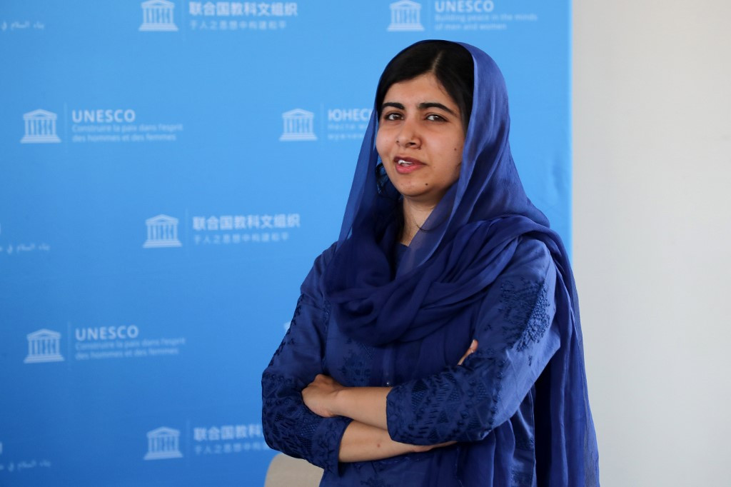 Eight Years After Shooting, Nobel-Winner Malala Graduates From Oxford University