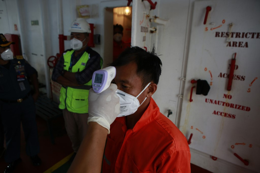 Authorities tighten watch on Chinese workers in Indonesia's regions amid coronavirus fears