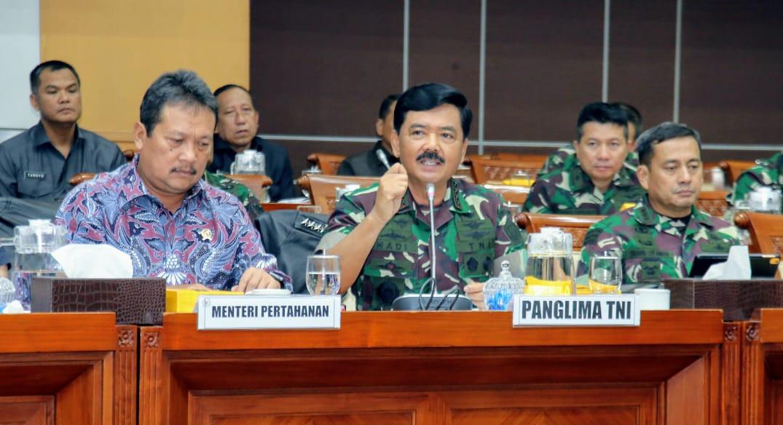 TNI to aid Australia in fighting bushfires