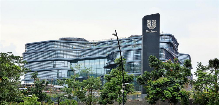 Ira Noviarti takes helms of Unilever Indonesia after shareholders approval