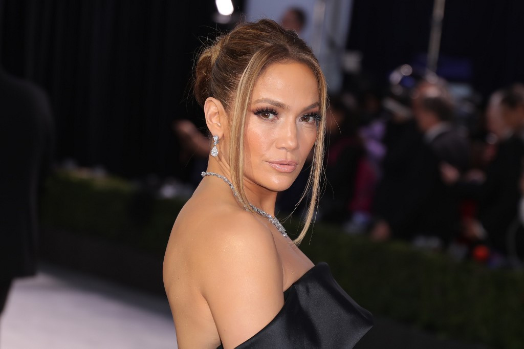 After Hustlers And Turning 50 Jennifer Lopez Takes On Super Bowl Entertainment The Jakarta Post
