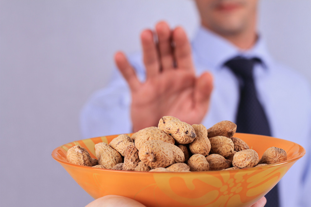 First Drug Treatment for Peanut Allergy Receives FDA Approval