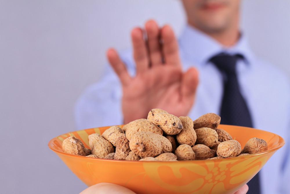 Oral Peanut Allergy Tx OK'd