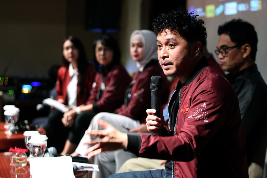 Indonesia to host battle of e-sports titans