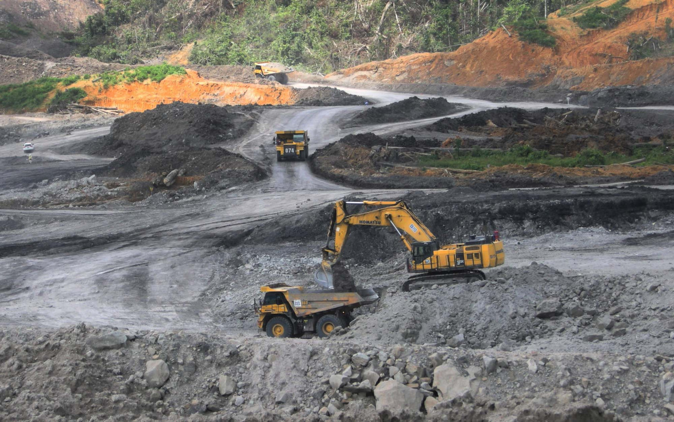 Explainer: New rules in revised Mining Law