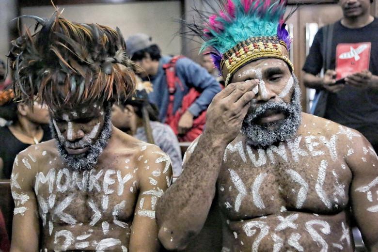 Rights activist urges Australia to raise Papua rights violations during Jokowi visit