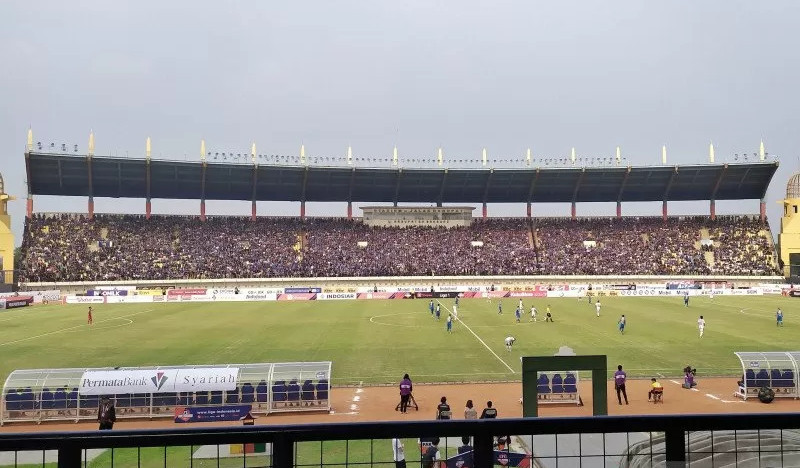 PSSI inspects Greater Bandung stadiums ahead of U-20 World Cup