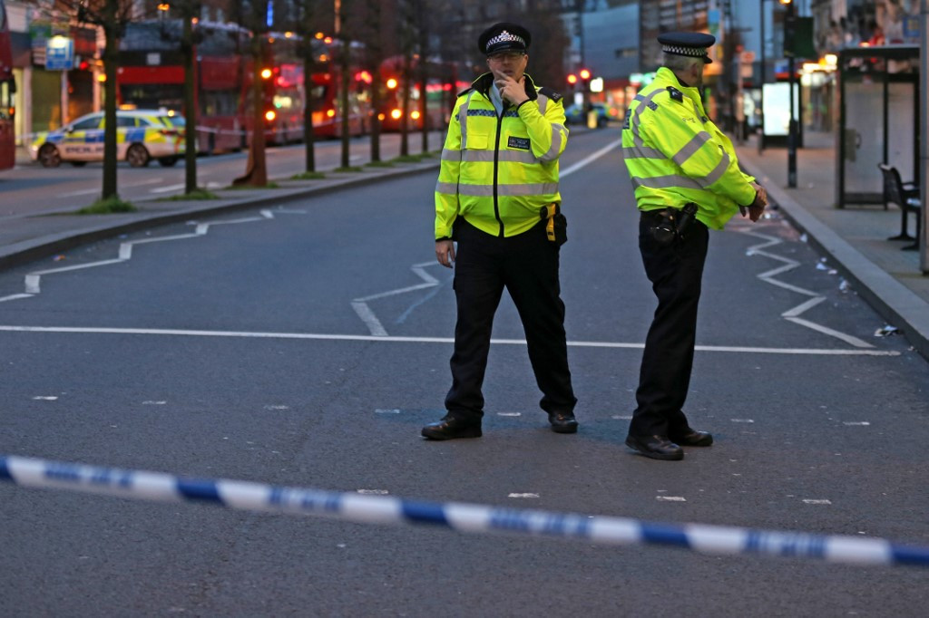 London's burning: Terror attacks in Britain since 2005
