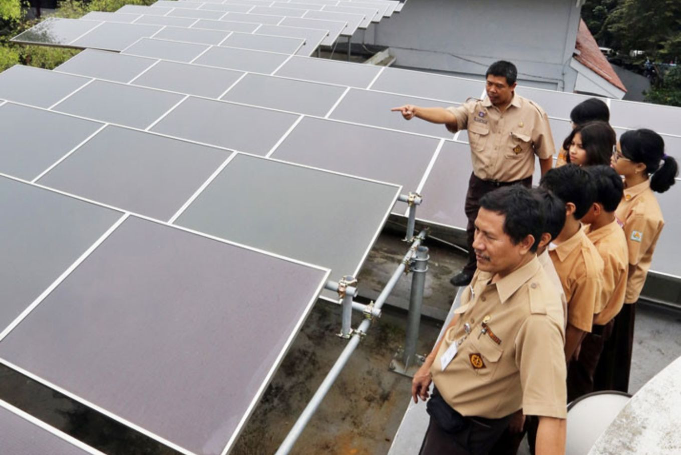 Southeast Asia's energy transition needs to accelerate as COVID-19 highlights gaps in resilience