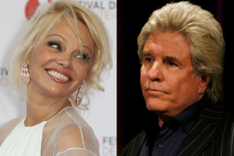Pamela Anderson and new husband split after just 12 days